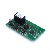 SONOFF SV Wifi Wireless Switch Module Timing Support Secondary Development 5-24V For IOS Android