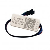 SP110E DC5V 12V Bluetooth Pixel Controller For WS2812B SK6812 APA102 Light