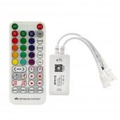SP511E RGB Light WIFI Dual Output Alexa Voice APP Control Smart LED Controller