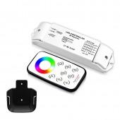 T3-R4 Bincolor Led Controller Wireless Remote Dimmer Receiver Set 12v-24v