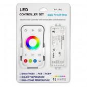 V5-M + R17 Skydance Set LED Controller 3A*5CH RGB+Color Temperature