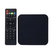 V88 Android TV BOX Rockchip 3229 Quad Core 6.0G/8G 2.4G WiFi 4K* 2K HD Smart Media Player