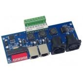 700ma 3CH DMX Controller DMX512 Decoder WS-DMX-KA-HL-700MA-BAN