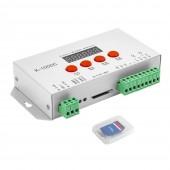WS2812B WS2815 SK6812 SK9822 Led Light Controller K-1000C Computer Programmable 5-24V